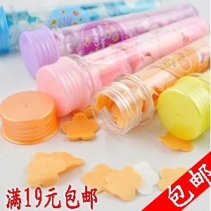 Portable test tube soap flower soap tablet chromophous travel-inSoap from Beauty  Health on Aliexpress.com $7.84