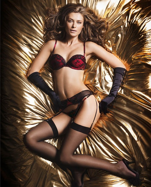 #Elena #Bauguci Sexy