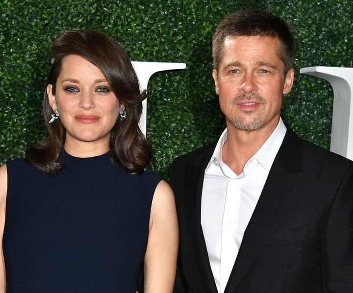 So Sweet: Brad Pitt Thanks Fans for Their Support Amid His Divorce From Angelina Jolie