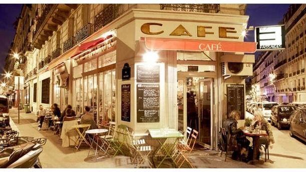 Aux 3 Passages à Paris 11 bis, rue Saint-Maur 75011 Paris