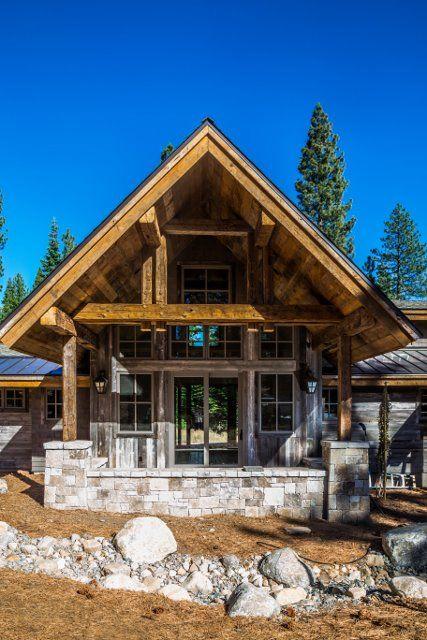 L & L Reclaimed Wood LLC - beams and siding