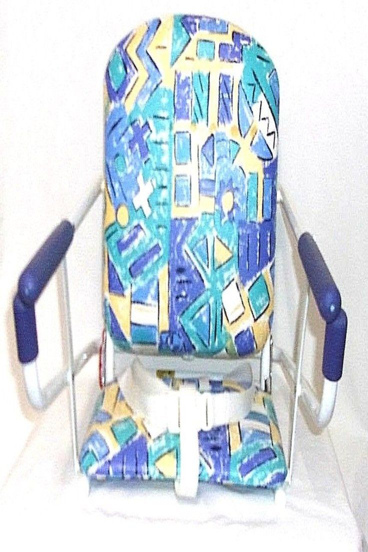 58 06 Vintage Graco Tot Loc Lock Clip On Table Top High Chair