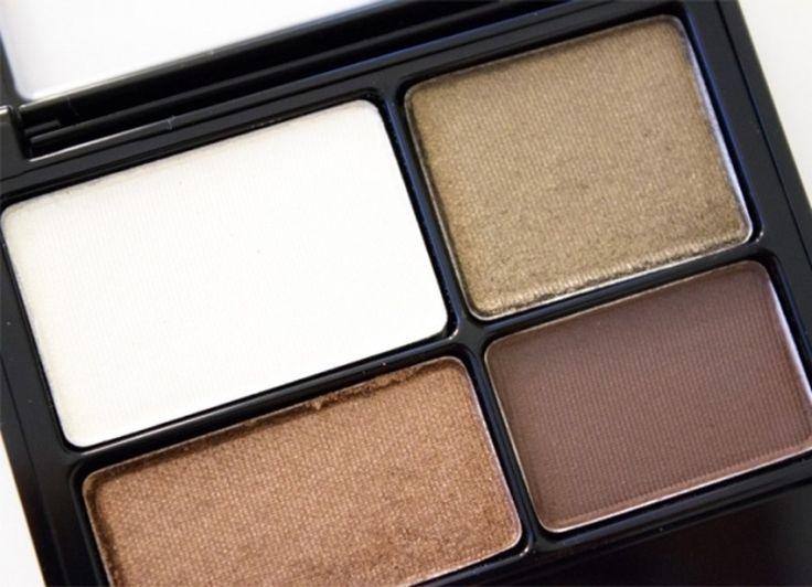 7 #Palettes de fard à paupières pour Cool Skin #Tones... → #Makeup