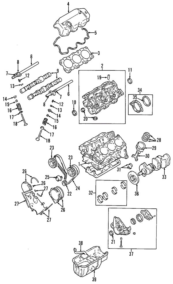 Plymouth Voyager Parts Diagram Plymouth Voyager Used Parts