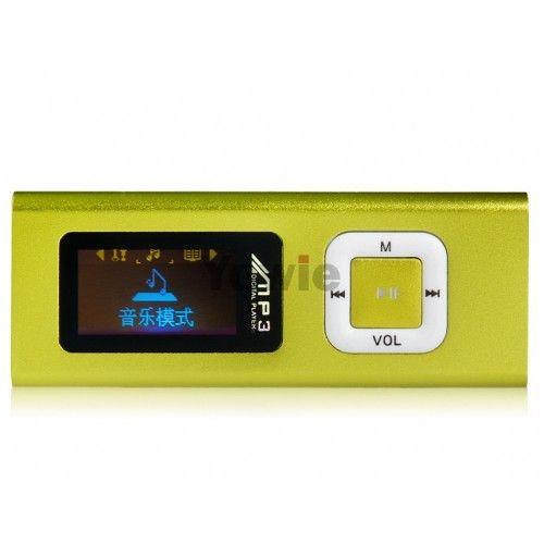#КУПИТЬ http://yowie.ru/em0098y  MP3-плеер в новом оригинальном дизайне станет прекрасным дополнением к вашему стилю жизни и обеспечит легкий доступ к любимой музыкальной коллекции. Компактный плеер позволяет с легкостью передавать файлы с USB. Кроме того, он оснащен OLED-дисплеем и обеспечивает до 4-5 часов работы.  #интернетмагазин #плеер #тренировка #спорт #фитнес #прогулка #отдых #музыка