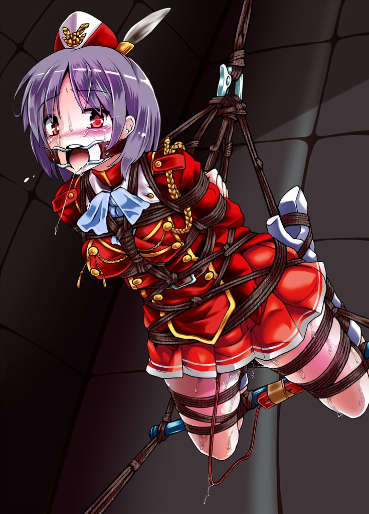 168 Best Images About Hentai On Pinterest  Girl Tied Up -4747