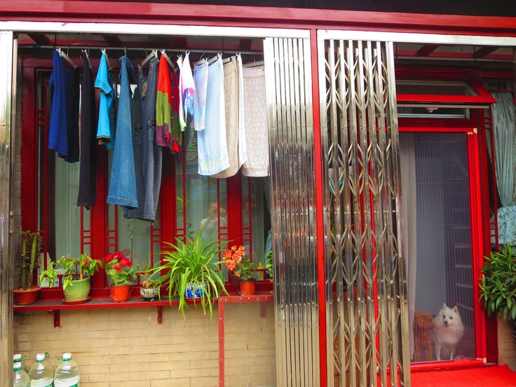 Hutong's House - Beijing