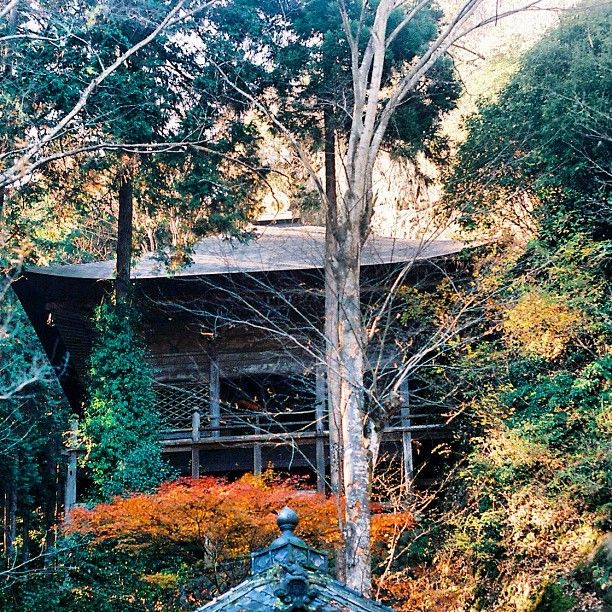 三十二番 法性寺 No32 Houshouji-Temple