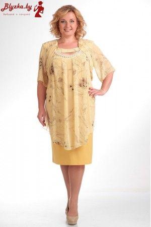 Платье женское 316-2