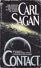 Contact: Carl Sagan One afternoon, human history is changed. At last the long awaited message from outer space has arrived.