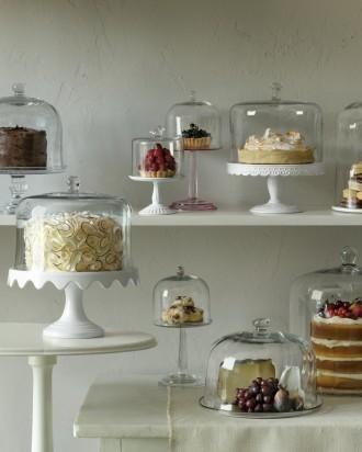 20 Pedestal-Worthy Desserts