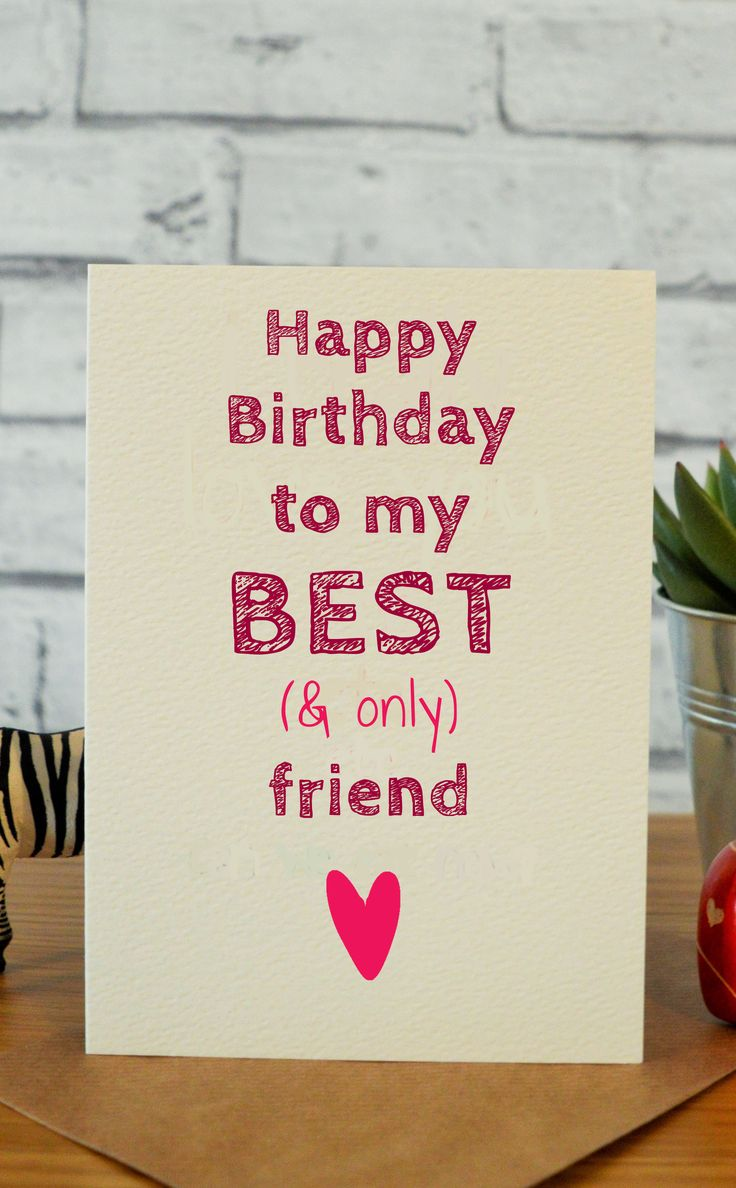 best gift card ideas 25 unique best friend birthday cards ideas on pinterest 3490