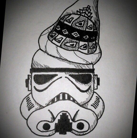 My Stormtroopers, Atjeh