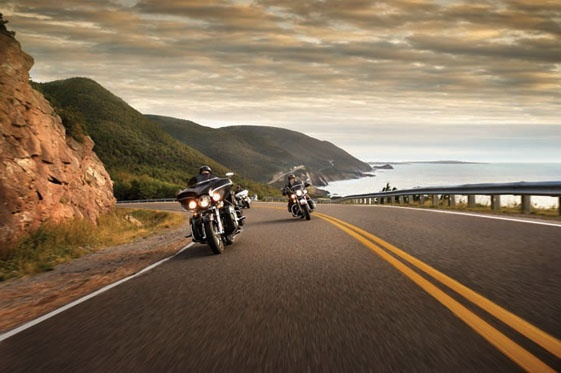 The Cabot Trail Nova Scotia, one of the best road trips in the world