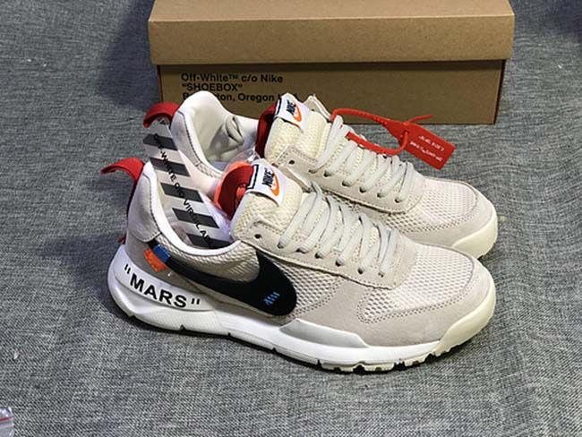 cuchara lado realce  G-Dragon Nike Craft Mars Yard TS NASA 20 Off white x xGD G-Dragon Nike  Craft Mars Yard 2.0 x G-DRAGON AA2261-100 men women … | Nike, Sneakers nike,  Air max sneakers