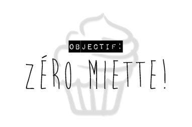 Tiramisu Nutella/Banane | à emporter | Objectif : Zéro Miette!
