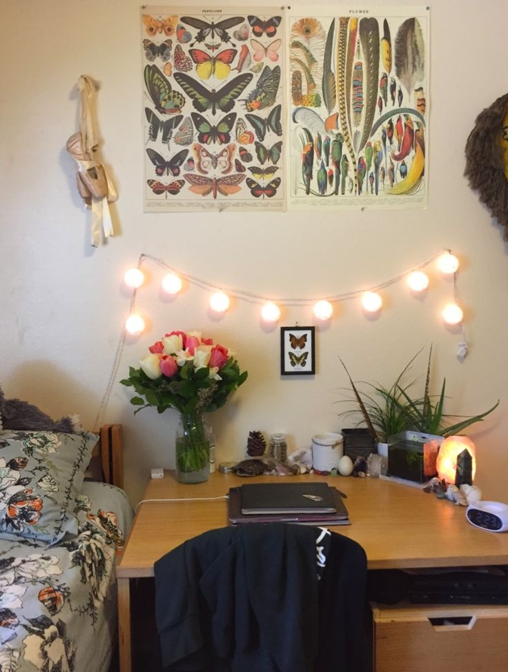 136 Best Dorm Images On Pinterest | Room Goals, Bedroom Ideas And College  Life