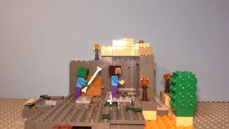 Steven vs Zombie