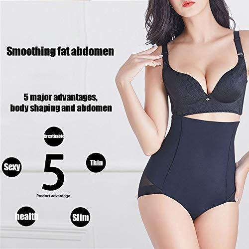 6f12aed76a142 Birdfly Women Hi-Q Silk Body Shaper Control Tummy Slim Corset High Waist  Shapewear Underwear Bustiers Corsets