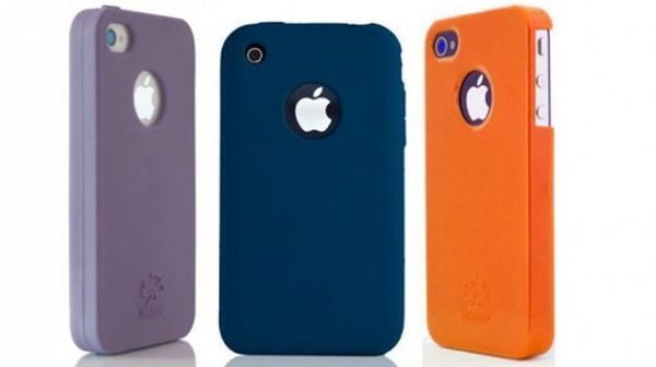 Italian firms bring you iNature: A biodegradable iPhone case