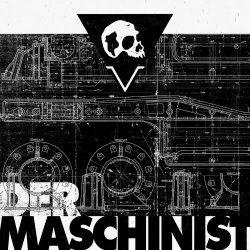 Verrottet - Der Maschinist (2017) [Single]