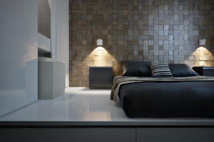 Dynamic Modern Designs From Igor Sirotov