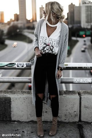 20 Stylish Streetwear Inspirations For Girls Who Love Style
