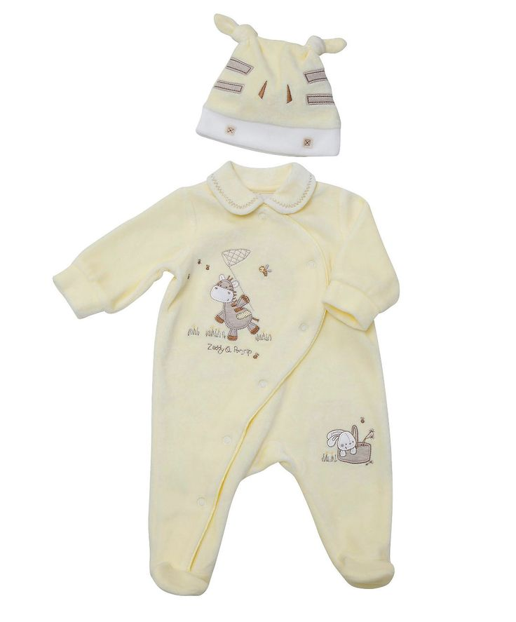 All In One And Hat   Zeddy And Parsnip   View All   Mamas U0026 Papas. Unisex  BabyNursery FurnitureBaby ...