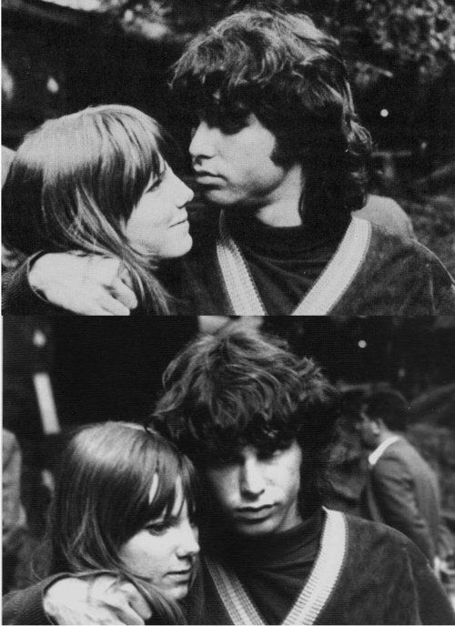 jim morrison and pam courson relationship problems