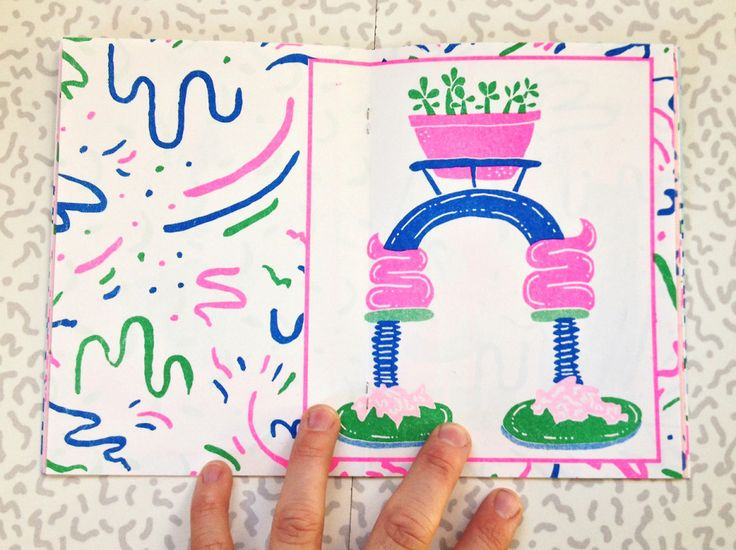 Tan & Loose Great printwork & design by Chicago based publishers / printers Tan & LoosePress