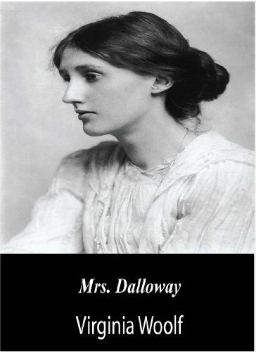 Mrs. Dalloway (English Edition) de Virginia Woolf