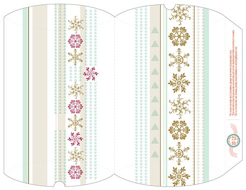 free printable pillow box: Boxes Envelopes, 2010 Christmas, Boxes Xx, Boxes Printables, Printables Boxes, Boxes Paper Craft, Box Templates, Boxes Templates