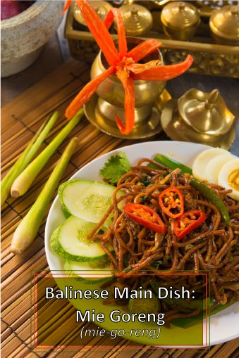 A classic fried noodles that is served with vegetables and a choice of meat. A savory dish you must not miss to try.