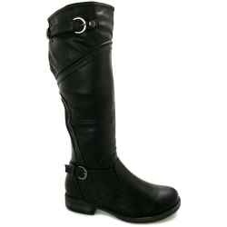 Ladies Motorcycle boots    With the popularity of women in motorcycle clubs (thanks Gemma Teller Morrow), wearing kick ass motorcycle boots is in...