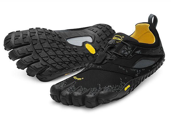 Womens Trail Running & Trekking Shoe – SPYRIDON | Vibram FiveFingers