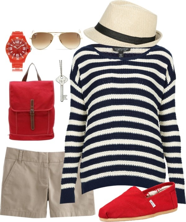 """Independence Day"" by la-haaze on Polyvore"