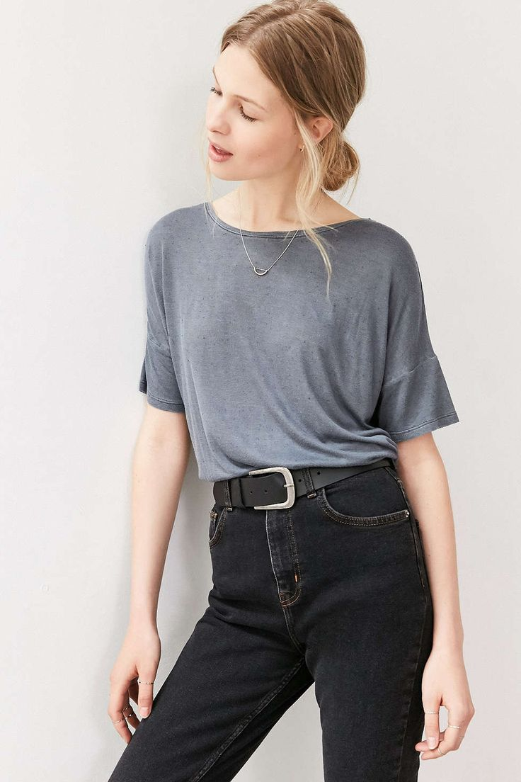 Ecote Greyson Tee - Urban Outfitters