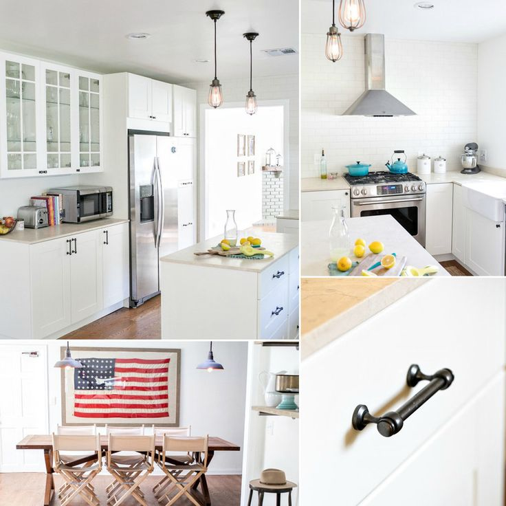 19 Budget Friendly Kitchen Makeover Ideas: 10 Best Images About Decorating The Home On Pinterest