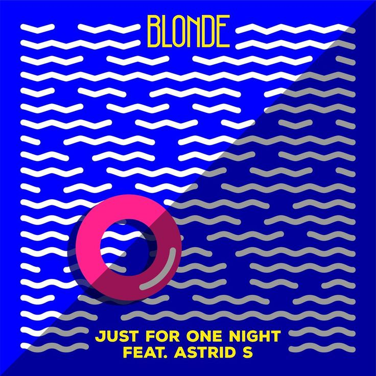 #housemusic Just For One Night (Remixes): After scoring two Top 10 hits with 'I Loved You' and 'All Cried Out', Blonde's Craig David…