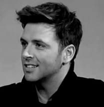 Mark Feehily- my favorite singer ever