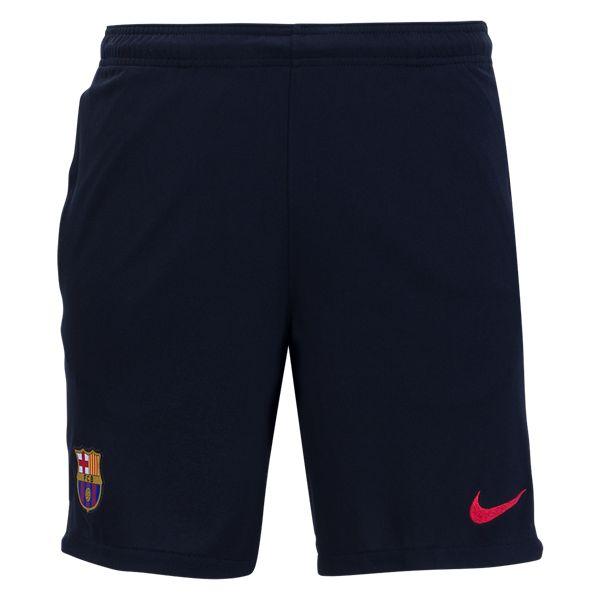 Nike Barcelona Training Squad Short 17/18