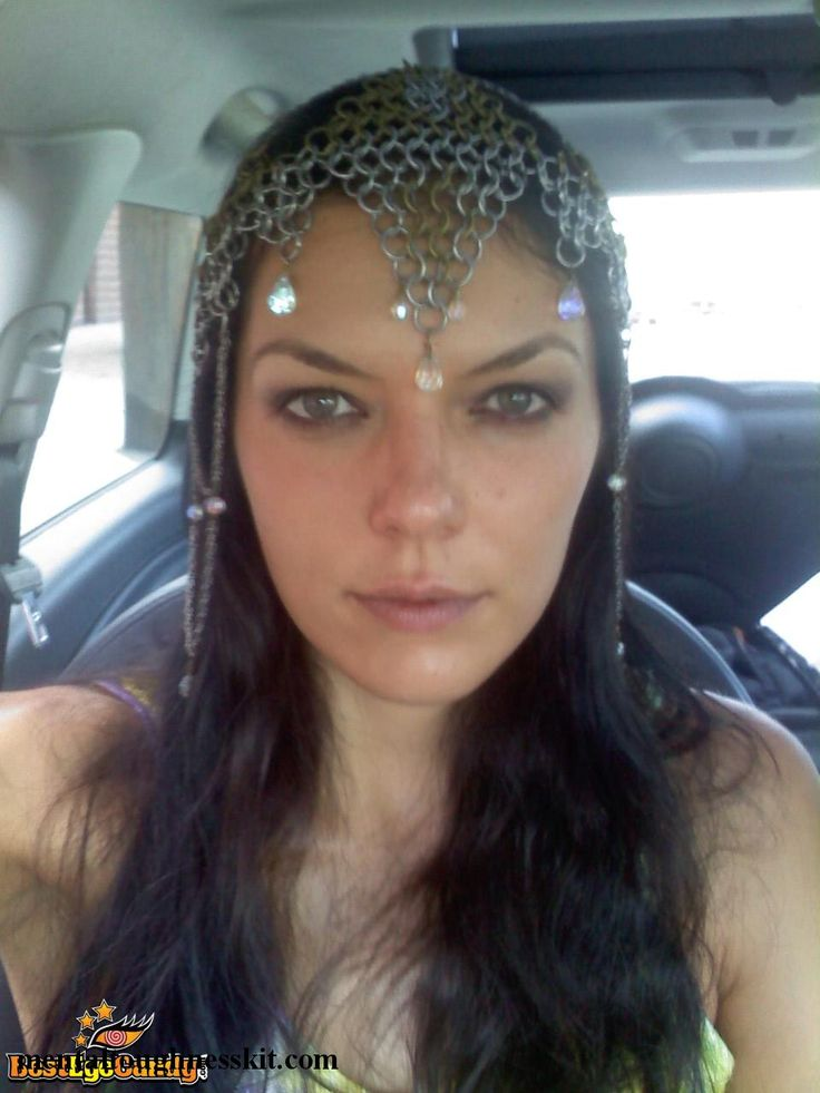 Stunning Adrianne Curry ...  She ignites my fire...   She was born on the August 6, 1982