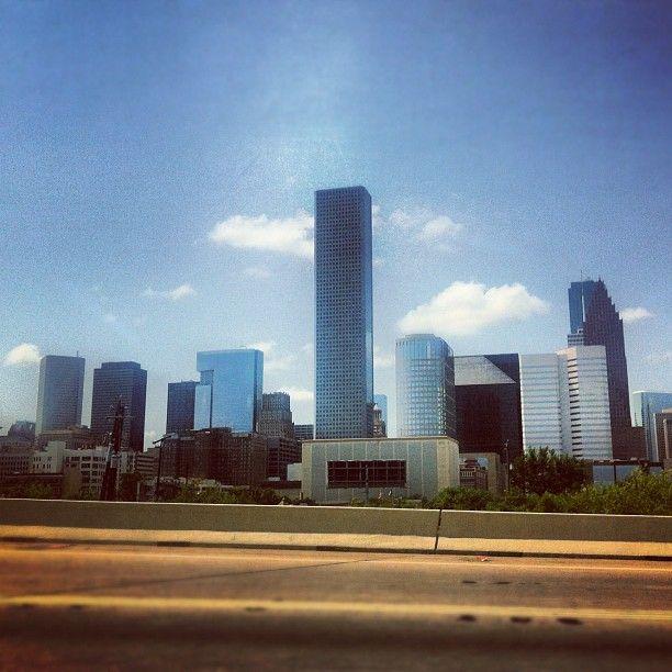 Houston, TX in Texas