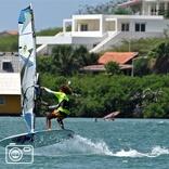 Freestyle Windsurfing en Curazao Concurso Desafío 2012