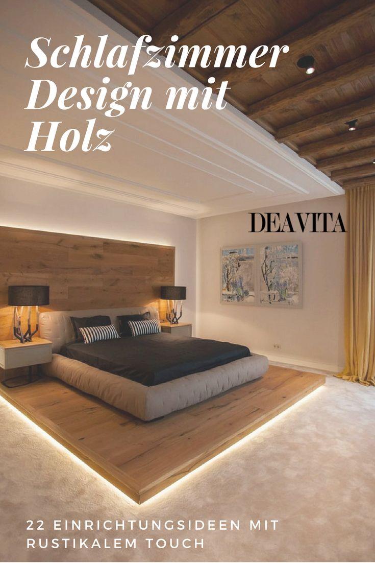 Wohnideen Schlafzimmer Holz 518 best wohnideen fürs schlafzimmer images on