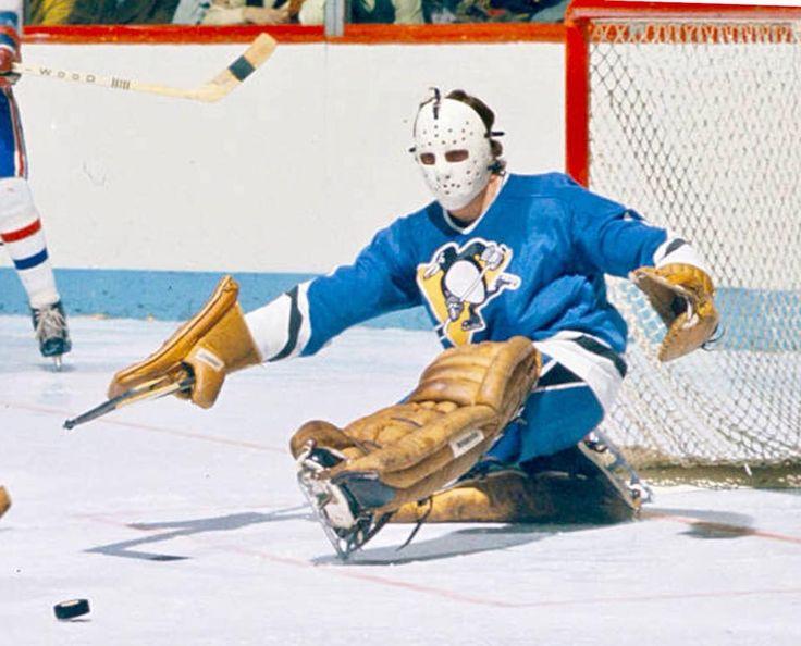 Bob Johnston- St. Louis Blues - photo from @HockeyCynic