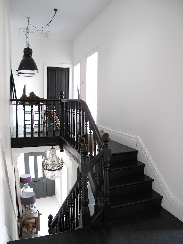 Best 444 Best Hallway Images On Pinterest Staircase Ideas 400 x 300