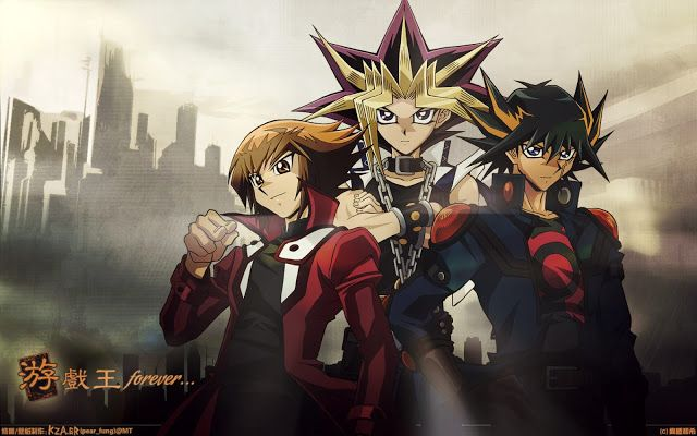 Download Game Yugioh Duel Links Apk Android...