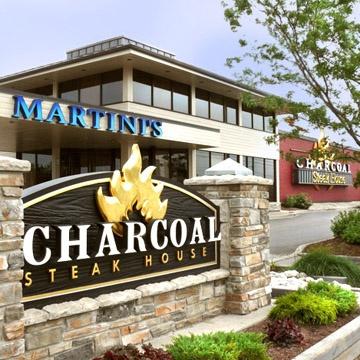 Charcoal Steakhouse  2980 King Street East