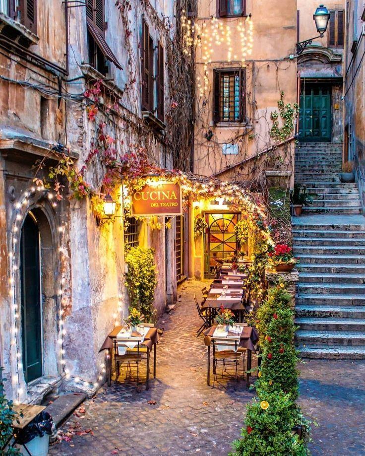 """Europa   europestyle_ auf Instagram: """"In Rom schlägt ein Herz! Das …"""